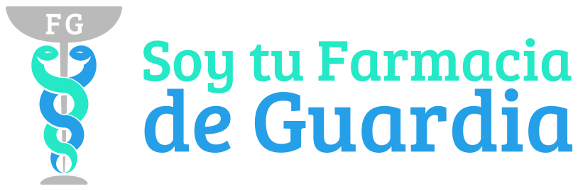 Logo Soy tu Farmacia de Guardia